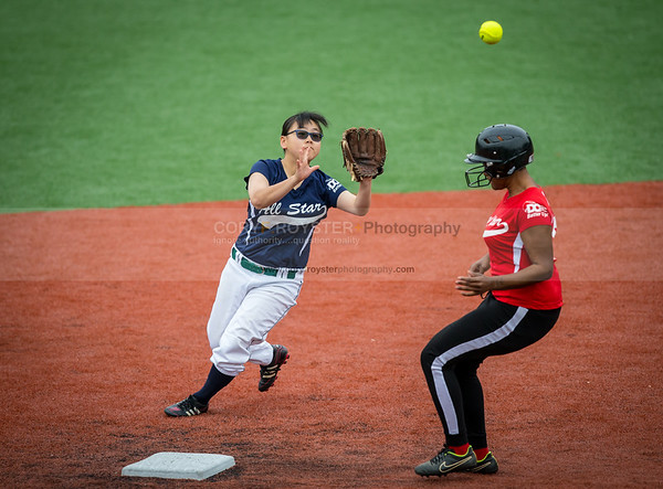 DCSAA Softball All-Star Game