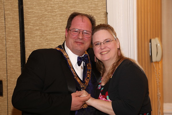 1 Grand Council Outgoing Banquet 04-29-2019