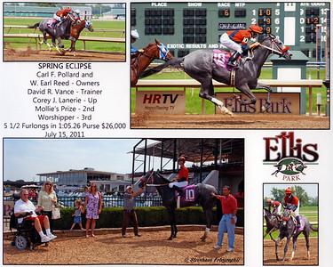 SPRING ECLIPSE - 7/15/2011