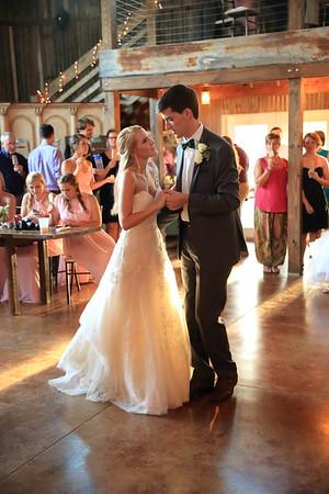 Aaron and Aubrey - Wedding Weekend - July 15, 2017