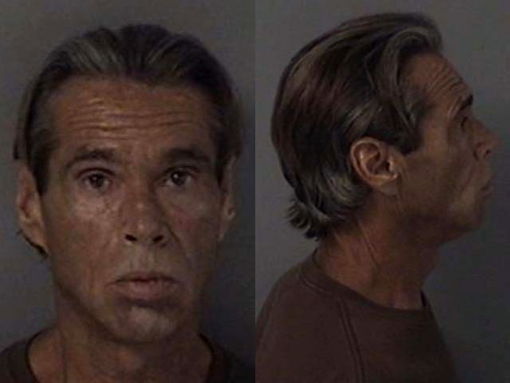 . Sid Jerry Langevin was arrested Aug. 1 in Parachute onfor failing to comply on charges of driving while ability impaired