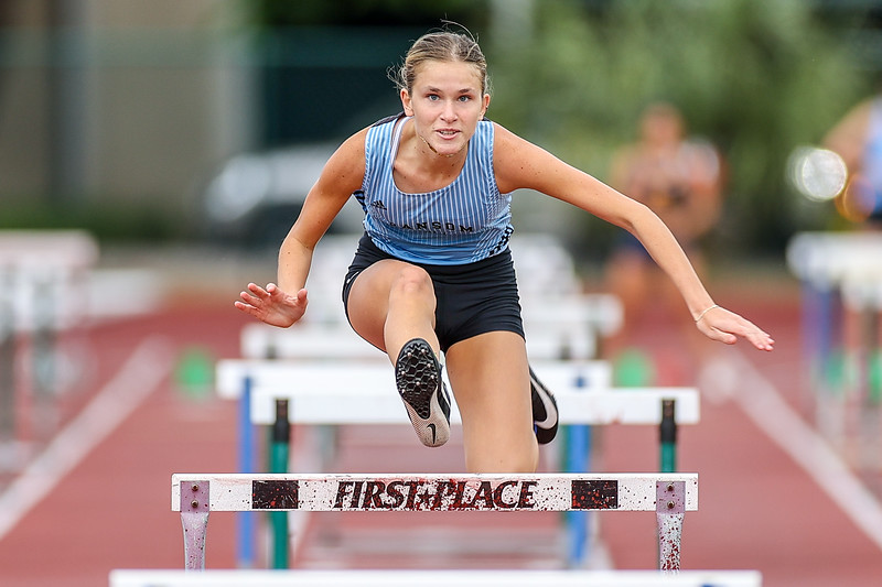Ransom Everglades Track and Field Meet, 2021