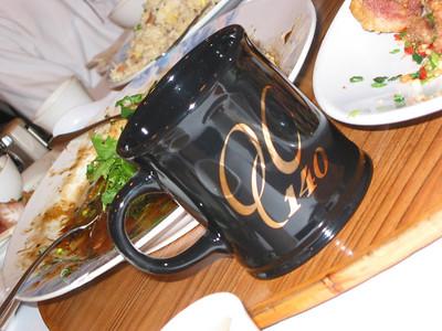 QCOBA Dinner, 2002