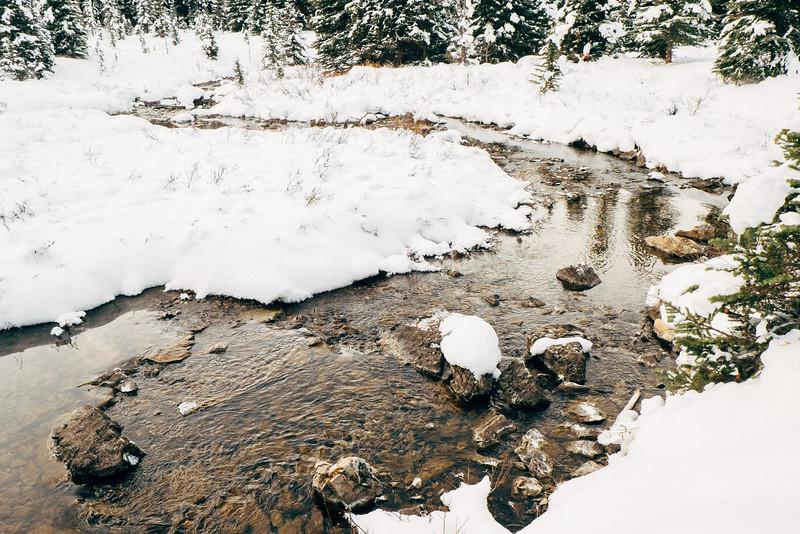 Chester Lake and Beyond