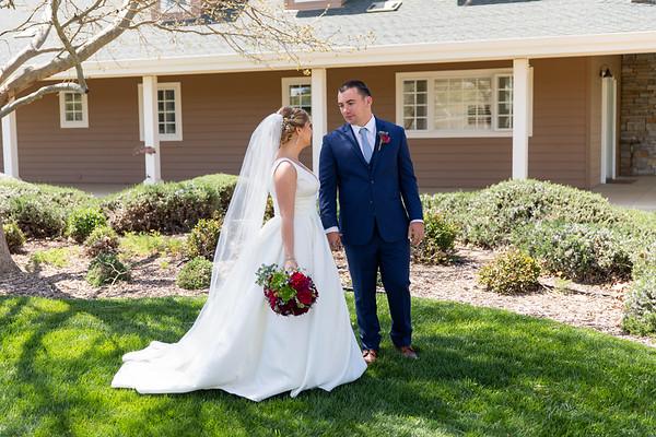 Scott and Michela's Wedding