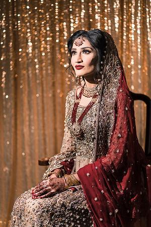 Awais + Misba Weddings
