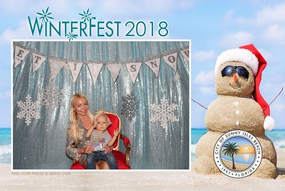 SIB Winterfest 2018