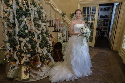Makayla Bridal