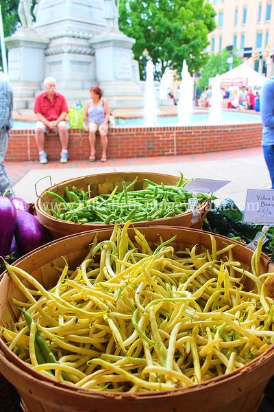 Easton Farmers' Market Zucchini 500, 2014