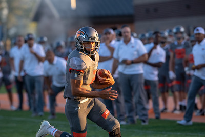 2018 Skyridge Football VS Viewmont PHOTOS by Shae