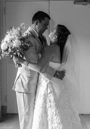 2014 07-17 Lisa McRoberts Wedding