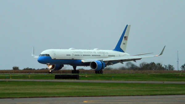 AirForce One Rochester