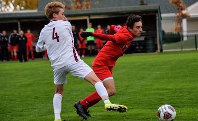 HS Sports - Divine Child Parma Western Boys Soccer