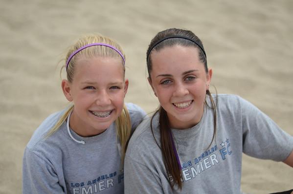 8-8-14 Beach training day