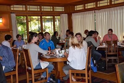 Breakfast at Boffins - Sept 10, 2015