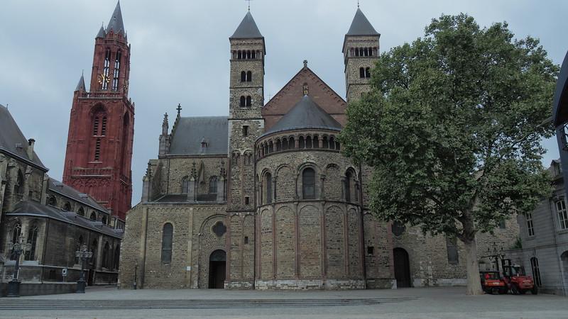 Oct. 2nd - Maastricht, NL