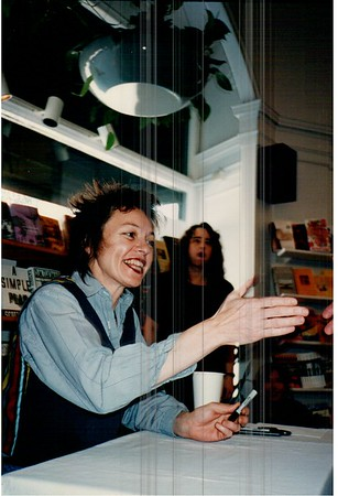 Laurie Anderson 1994