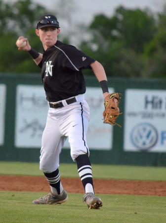 Norman North Vs Southmoore Baseball