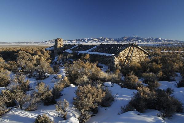 Hot Springs Ranch MLK Weekend 2013