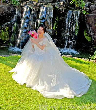 Mr. & Mrs. Wayne Nakamitsu