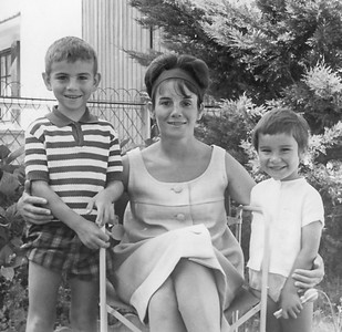 Philippe, Michelle, Laurence
