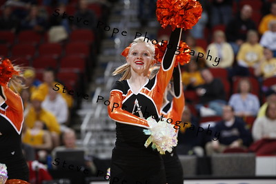 2013 Basketball Halftime Dance