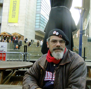 MANCHESTER GERMAN MARKETS:28th November 2012