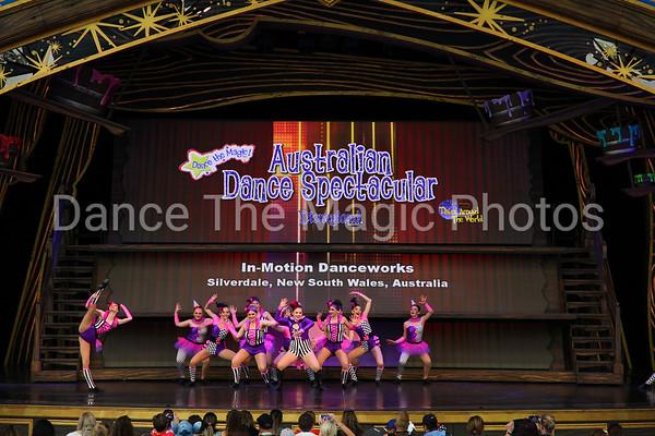 In-Motion Danceworks