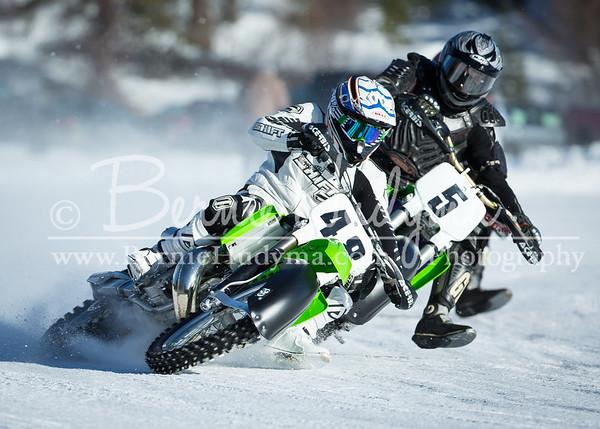 Ice Racing 2017