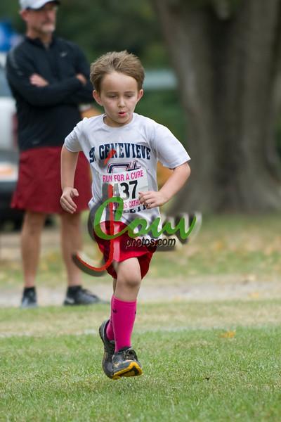 2015 RFaC Middle School - Boys Run