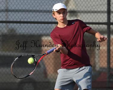 UGHS Tennis 3-20-2012
