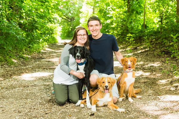 The H Family | June 2019 | Kansas