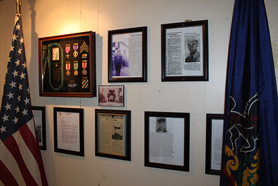 Remembering Heroes, Quakake American Legion, Quakake (5-23-2011)