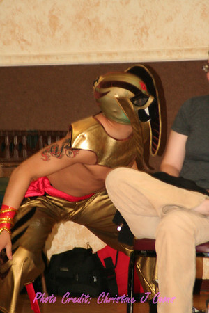 02 Player Uno vs Ophidian