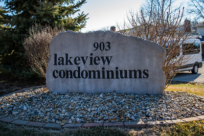 903 Linden #20 Lakeview