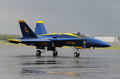 Great Tennessee Air Show, April 11&12, 2008