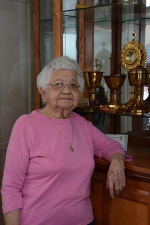 Rosie Barker
