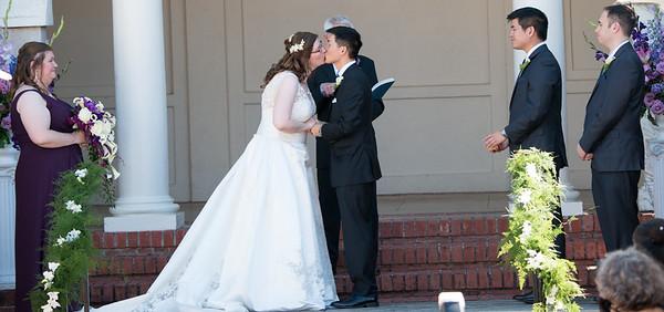 Hsu-Geisler Wedding