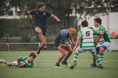 H3 - Rugby
