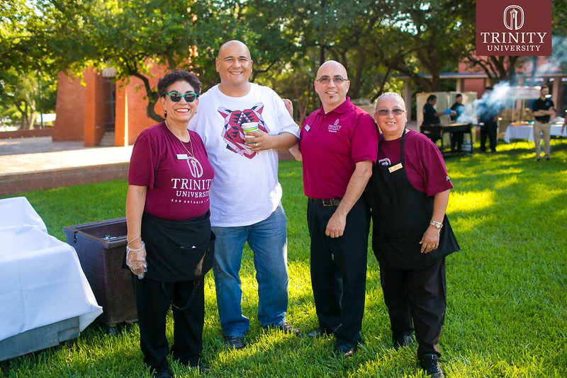 NSO - Welcome Picnic - 081817