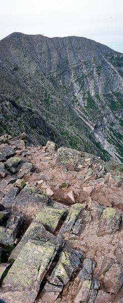 Katahdin - 1999