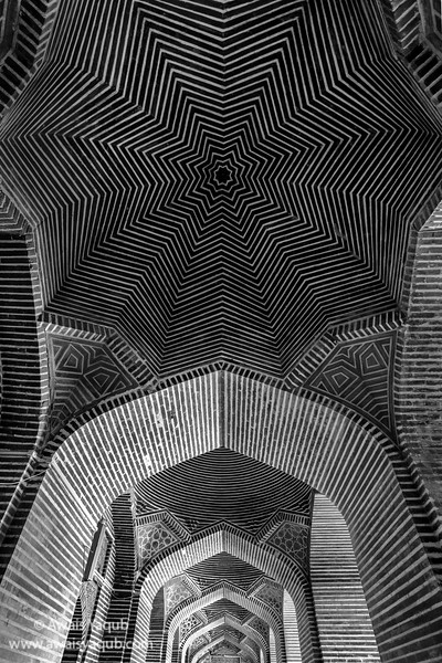 Visually stunning piece of architecture and jewel of Mughal era, Shah Jahan Mosque in Thatta, Looks great printed huge Buy Prints online