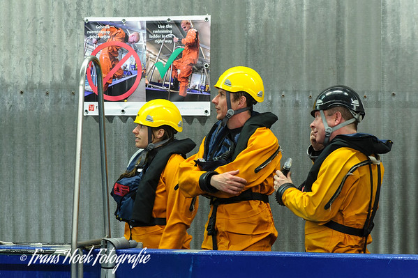 Offshore Training