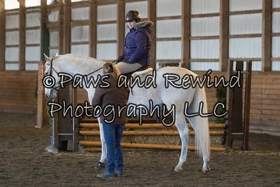 January 23-24, 2021 Hunter Farms Winter Series