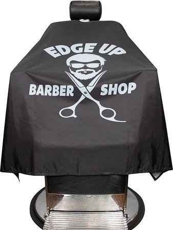 Custom Barber Wear