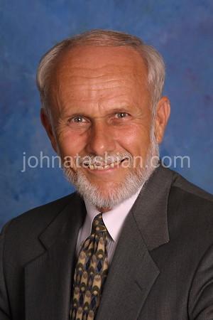 Plainville Politician Portraits - August 27, 2001