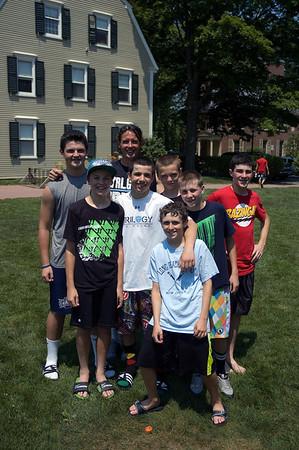 2012.06.29 Trilogy Camp