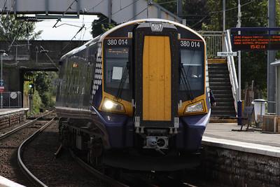 Class 380 Desiro Express