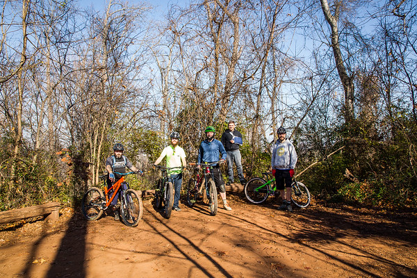 Knoxville Invasion with Ride It Out and Veterans Adventure Group