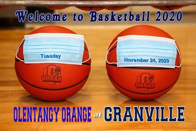 2020 Olentangy Orange at Granville (11-24-20)